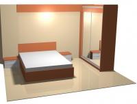 Спални по индивидуална заявка за  София производител