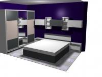 Поръчкова изработка на спални за  София продажби