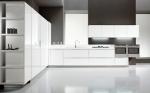 Проектиране и изработка на мебели за модерна кухня  София фирма