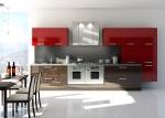 Мебели за модерна кухня по поръчка  София цени