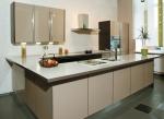 Произвеждаме мебели за модерни кухни с размери, дадени от Вас в София