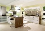 Поръчка на модерни кухненски мебели  София по-поръчка