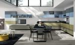 продажби Проектиране и изработка на модерни кухненски мебели  София