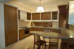 Проектиране и изработка на мебели за модерна кухня  София поръчки