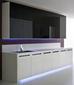 Проектиране и изработка на обзавеждане за модерна кухня  София магазини