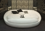 цена Поръчкова изработка на кръгла спалня за  София