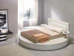 по-поръчка Дизайнерска кръгла спалня за  София