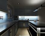 Поръчкова изработка на модерни кухненски мебели  София поръчки