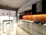 Проектиране и изработка на модерни кухненски мебели  София продажби