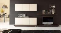 Секционна поръчкова мебел за  София лукс