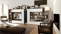 Мебели за дневна стая по поръчка за  София вносители