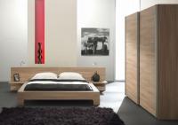 лукс Спалня с уникален дизайн за  София