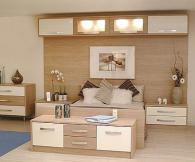 Поръчкова спалня за  София производител