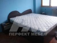 Проектиране и изработка на спалня за  София фирма