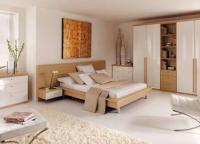 луксозни Проектиране и изработка на спалня за  София