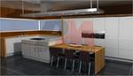 Поръчкова изработка на мебели а кухня за  София