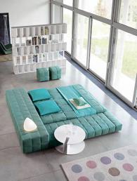 Поръчкова изработка на спални с тапицерия за  София