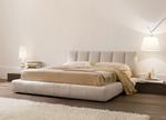 луксозни Тапицирана спалня по индивидуална поръчка за  София