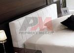 Тапицирани спални по индивидуална заявка за  София по-поръчка