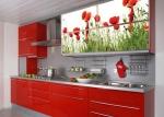 Кухненски мебели по поръчка за  София