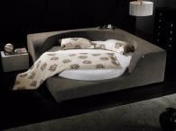 Кръгла спалня с уникален дизайн за  София цена
