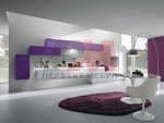 производител Дизайнерски мебели за кухня в София