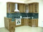 Проектиране и изработка на мебели за кухня за  София цена