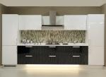 Дизайнерски мебели за кухня в София лукс