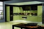 Дизайнерски кухненски мебели за  София фирми