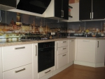 Проектиране и изработка на кухненски мебели за  София
