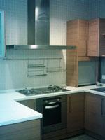 лукс Дизайнерски мебели за кухня в София