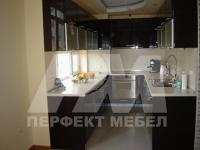 Цялостно обзавеждане за кухня по индивидуален проект за  София