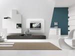 Модулни мебели за дневна стая поръчкови за  София