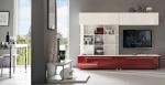 Модулна мебелировка за дневна по поръчка за  София