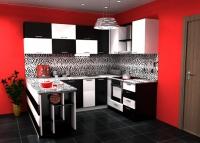 Дизайнерски мебели за кухня в София фирми