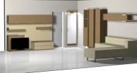 Секциите се произвеждат по размери на клиентите ни в София