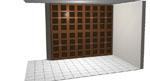 Модулни мебели за дневна стая поръчкови за  София цена