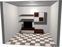 продажби Мебели за дневна стая по поръч1ка за  София