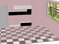 вносител Модулни мебели за дневна стая поръчкови за  София