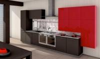 Проектиране и изработка на кухненски мебели за  София продажби