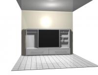 Нестандартни и стандартни мебели за дневна с поръчка за  София лукс