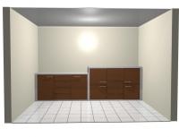 Модулно обзавеждане за дневна стая по поръчка за  София вносители