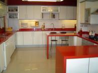 Проектиране и изработка на обзавеждане за кухня за  София производители