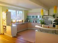 Проектиране и изработка на кухненски мебели за  София цени