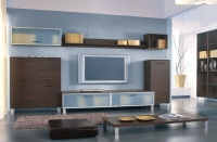 Мебели за хол по поръчка за  София