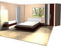 производители Проектиране и изработка на спалня за  София