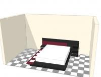 Проектиране и изработка на спални за  София