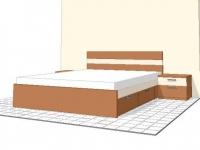 магазини Проектиране и изработка на спални за  София
