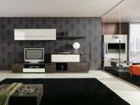 Модулна мебелировка за дневна по поръчка за  София продажба