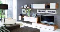 Мебели за дневна стая по поръчка за  София